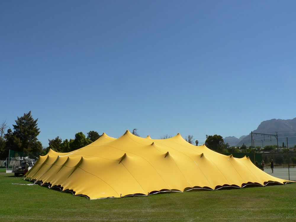 Private Functions & Home - Bedouin Tent Masterz