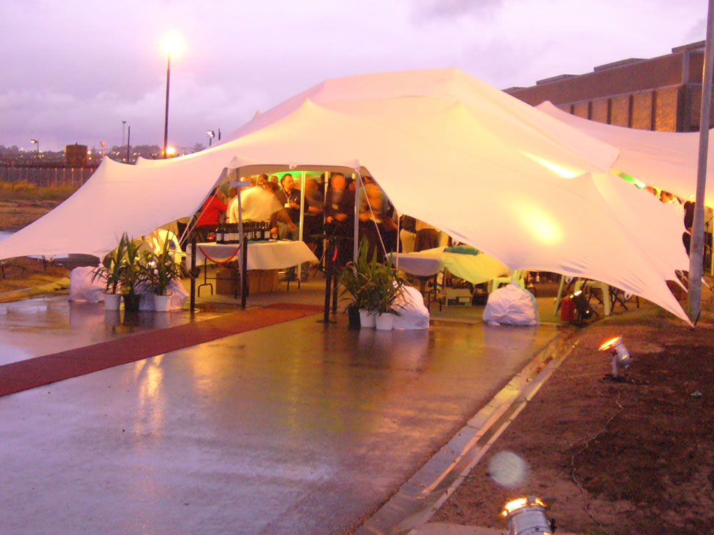 Weddings & Home - Bedouin Tent Masterz